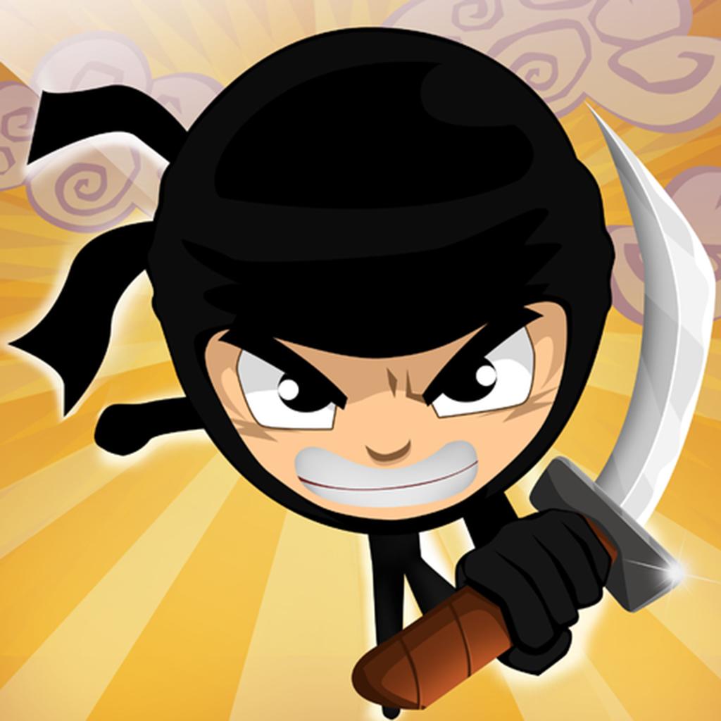 Awesome Super Ninja Run