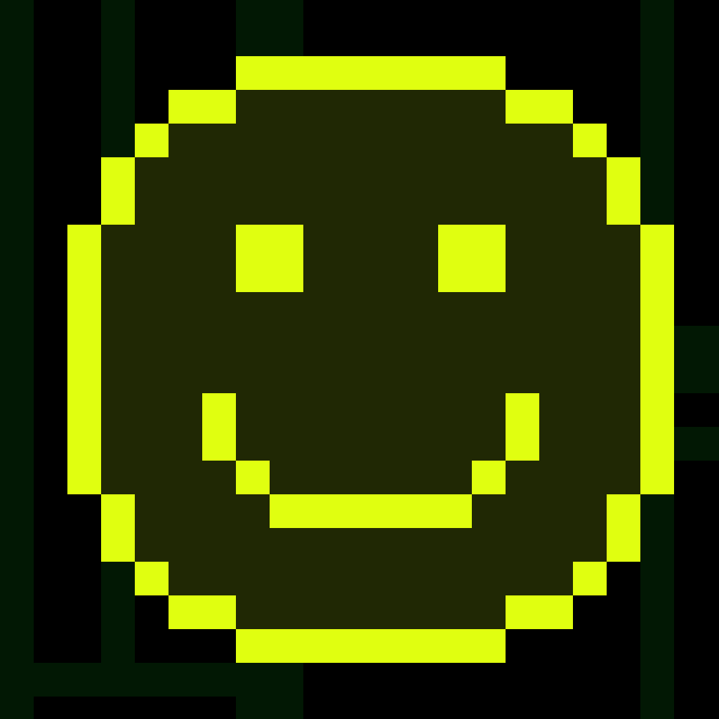 868-HACK by Michael Brough icon